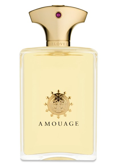 Amouage Beloved Man (Амуаж)