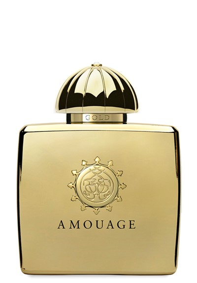 Amouage Gold ladies (Амуаж)