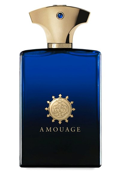 Amouage Interlude Man (Амуаж)