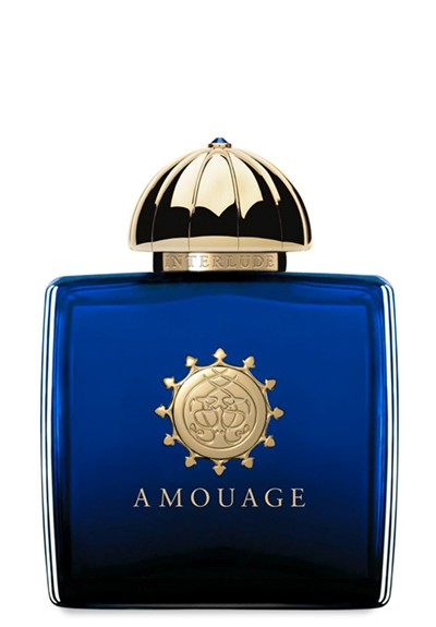 Amouage Interlude Woman (Амуаж)