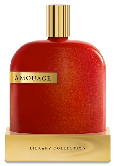 Amouage Library Collection Opus IX (Амуаж)