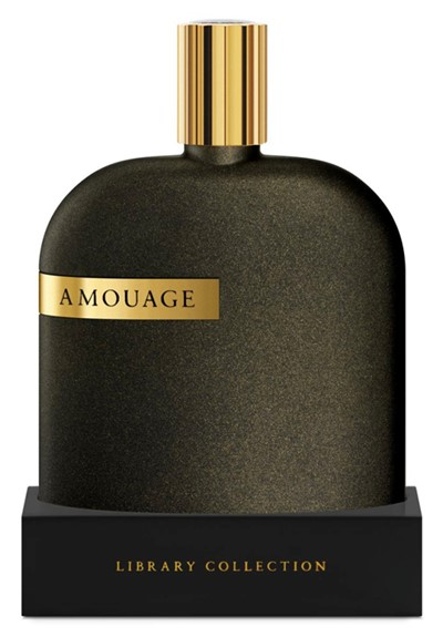 Amouage Library Collection Opus VII (Амуаж)