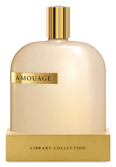 Amouage Library Collection Opus VIII (Амуаж)
