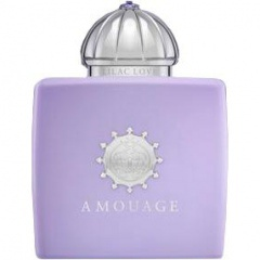 Amouage Lilac Love (Амуаж)