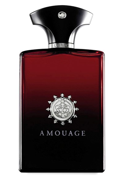Amouage Lyric Man (Амуаж)