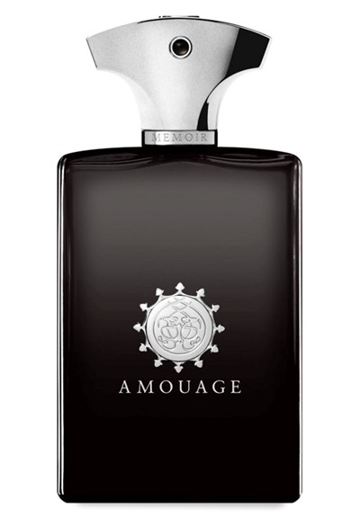 Amouage Memoir men (Амуаж)
