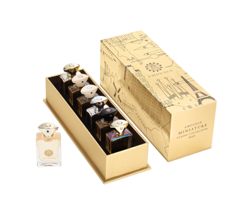 Amouage Miniature Collection Classic Men's (Амуаж)
