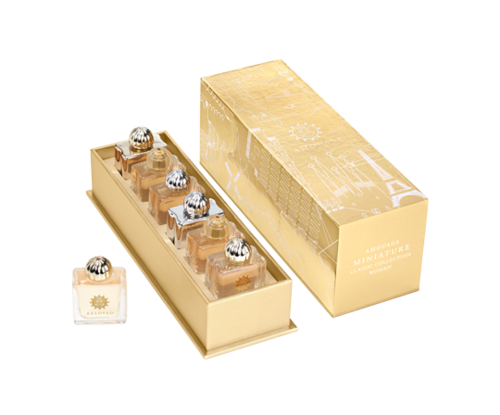 Amouage Miniature Collection Classic Women's (Амуаж)