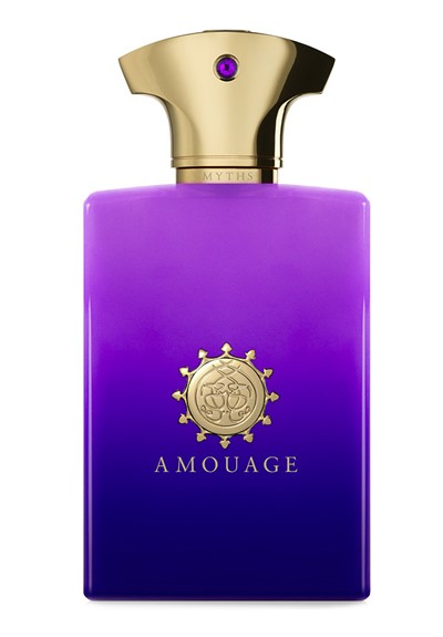 Amouage Myths Man (Амуаж)