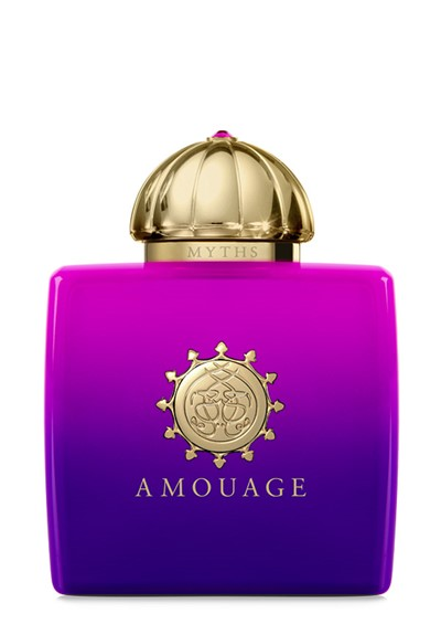 Amouage Myths (Амуаж)