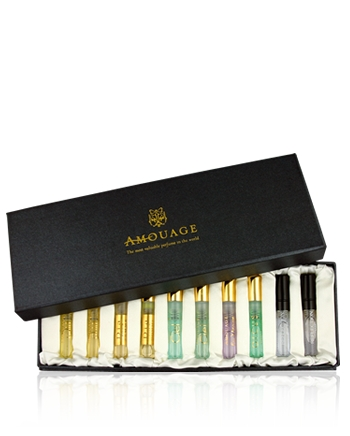 Amouage Sampler Set Mixed Mens and Womens (Амуаж)