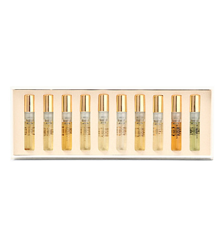 Amouage Sampler Set for Women (Амуаж)