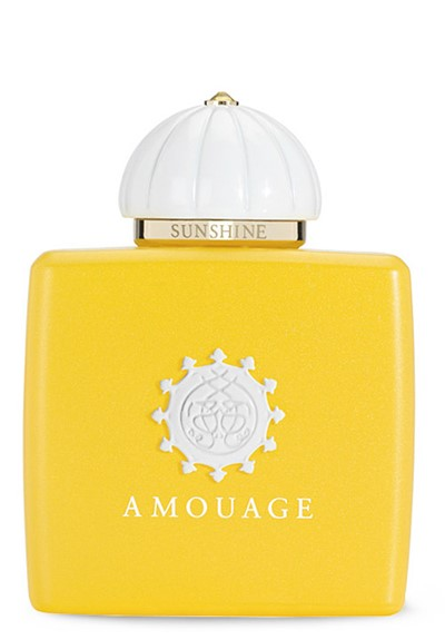 Amouage Sunshine (Амуаж)