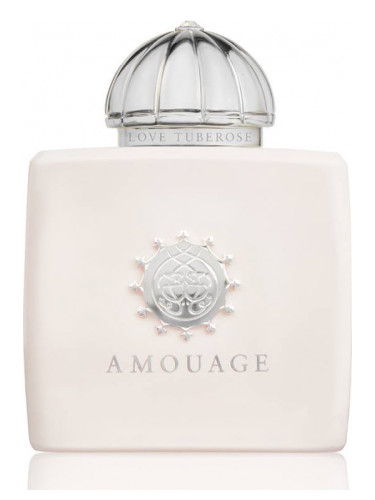 Amouage Love Tuberose (Амуаж)