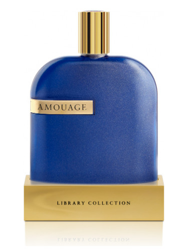Amouage The Library Collection Opus XI (Амуаж)