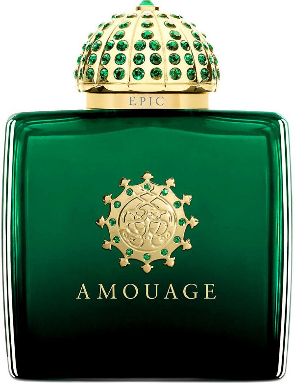 Amouage Epic Woman Limited Edition (Амуаж)