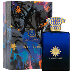 Amouage Interlude Man Special Edition (Амуаж)