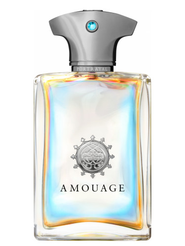 Amouage Portrayal Man (Амуаж)